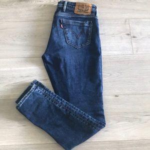 Levi's Skinny Jean Size 30